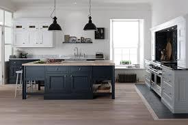 Benjamin Moore Gray Cabinets Kitchens Painted Gray Benjamin Moore Paint Color Benjamin Moore
