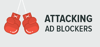 Blockers Ad Attacking Ad Blockers With Social Media Sprout Social