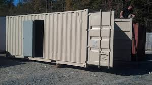 shipping containers as shelters atlanta used shipping containers