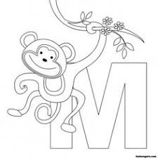 free coloring pages alphabet letters letter i coloring page animal alphabet worksheets and alphabet