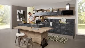 concrete kitchens bespoke kitchen design haus store