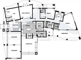 roof deck on contemporary home plan 90231pd 2nd floor master suite