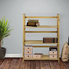 top 13 folding bookcases and bookshelves of 2017 for your home