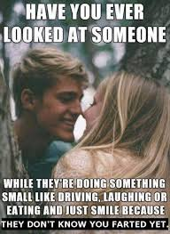 Joke Memes - have you ever looked at someone meme