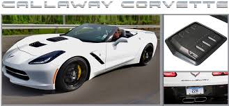 callaway corvette price callaway corvette vehicles for sale in gaithersburg at criswell