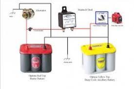 leisure battery wiring diagram wiring diagram