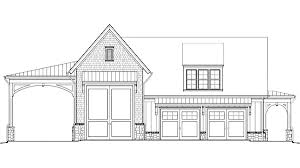 southern living garage plans garage plans