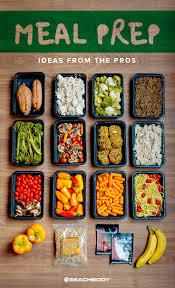 Meal Prep Meme - meal prep ideas from the pros the beachbody blog