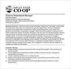 grocery store cashier job description cashier resume job description tomu co