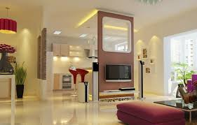 fabulous partition living room interior design tv wall partition