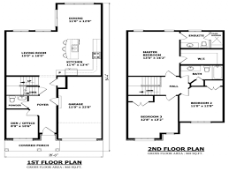 floor plans for two story homes tropical two floor houses two story house floor plans 2 simple