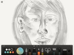 pencil drawing app photo to pencil drawing software pencil sketch
