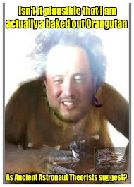 Stoned Alien Meme - bill b on twitter halftime funnypics ancient aliens guy is a