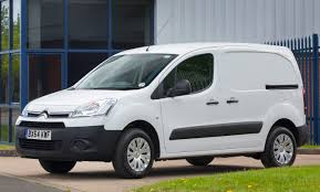 citroen berlingo citroen berlingo has its best ever sales commercialvehicle com