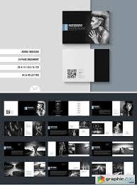 photo album template bundle free download vector stock image