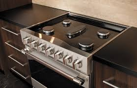 Sealed Burner Gas Cooktop Viking Rdscg2305bss 30 Inch Freestanding Gas Range With 5 Sealed
