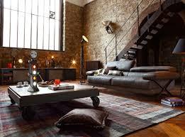 canap style industriel meuble style industriel les meilleurs pour votre intérieur