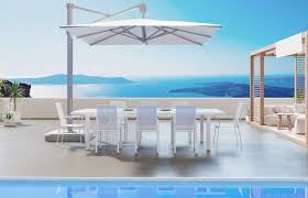 White Patio Dining Table by Outdoor Extendable Modern Dining Table White