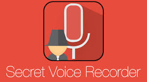 best android voice recorder secret voice recorder recorder app for android