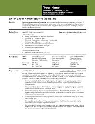 resume objective sle resume sle soft skills 28 images sle resume skills summary