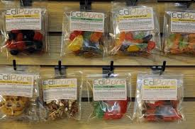 edible thc products the dangers of edible and concentrated marijuana products