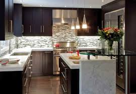 u shaped kitchen design ideas kitchen unusual modern small kitchen design ideas mesmerize