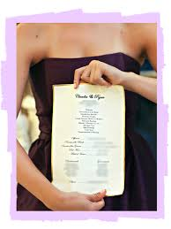make wedding programs scroll wedding programs weddings by cbd