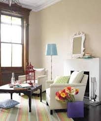 Living Room Decorating Ideas Real Simple - Living room walls decorating ideas