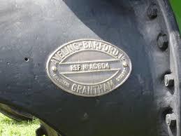 aveling barford tractor u0026 construction plant wiki fandom
