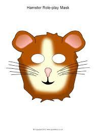 printable pet animal masks for kids sparklebox