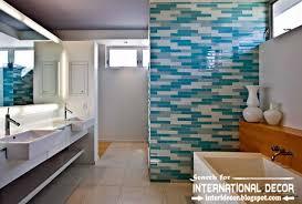 Bathroom Tiles Blue Colour Bathroom Tile Ideas Colour Interior Design