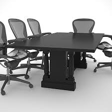 Black Boardroom Table Edge Boardroom Table Paul Downs Cabinetmakers