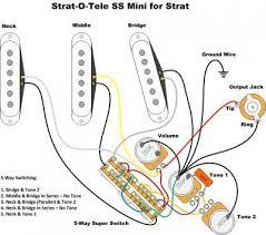 strat wiring diagram schematic stratocaster guitar culture