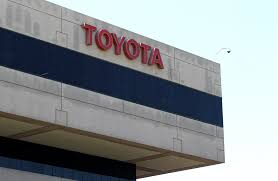 toyota corporation usa toyota to uproot from california move to u0027macho u0027 texas la times