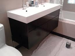 Foremost Bathroom Vanities Ideas Narrow Bathroom Vanities In Foremost Bathroom Cabinets