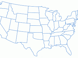 Usa Map With Time Zones by Photos 50 States Game Best Games Resource