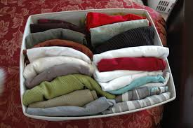 Closet Bins by Organize Master Bedroom Closet Pure U0026 Simple Organizing