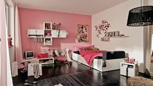 Cheap Teen Decor Bedroom Attractive Awesome Teen Bedroom Black Floor And Pink