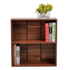 Oak Bookcases With Doors by Bookshelf Glamorous Dark Wood Bookshelf Glamorous Dark Wood
