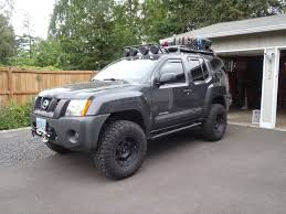 nissan frontier winch mount front bumpers with wheel fairings second generation nissan