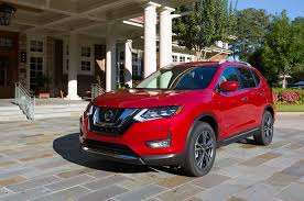 nissan murano vs rogue 2017 nissan rogue hybrid first drive review mystery date motor
