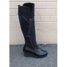 warm womens boots canada pajar riviera pajar pajar canada shealing lined winter boots