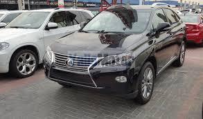 lexus 350 used for sale used lexus rx 350 premier 2013 car for sale in dubai 660802