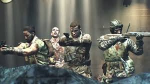 Call Of Duty Black Ops Zombie Maps Acornvision Official Blog Call Of Duty Black Ops 2 New