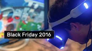 amazon playstation black friday swarm ai predicts a big weekend for playstation vr and amazon