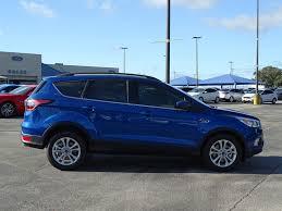 Ford Escape Cargo Cover - new 2017 ford escape se sport utility in san antonio e07412