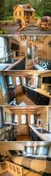 the atticus tiny house at the mt hood village resort ariela