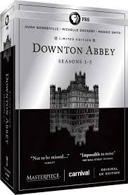 downton dvd news press release for downton seasons