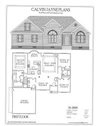 calvin jayne plans two story 2529 2926 sq ft