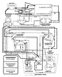scag ssz 22cv 60001 69999 parts diagram for electrical wiring